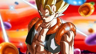 ultra super global lr super gogeta summons dragon ball z dokkan battle