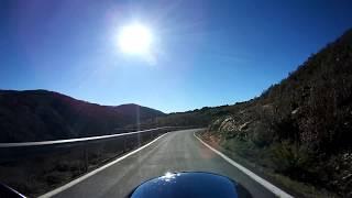 M130 carreteras secundarias Madrid Moto