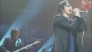 Tour 2002 Warp Days - 薔薇色の日々 (Barairo no hibi)