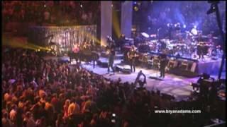 Bryan Adams & Elton John - Sad Songs (Say So Much)