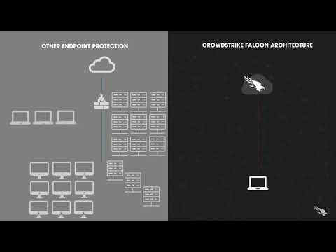 How CrowdStrike Falcon Uses its Powerful Platform to