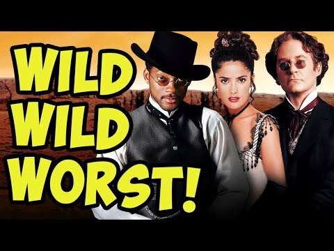 THE WORST THING ABOUT THE WEST! Wild Wild West & Flatliners // F*cked Up Film Club | Snarled