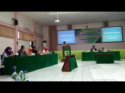Promosi Doktor Biomedik Fak.Kedokteran Andalas Padang.(3)