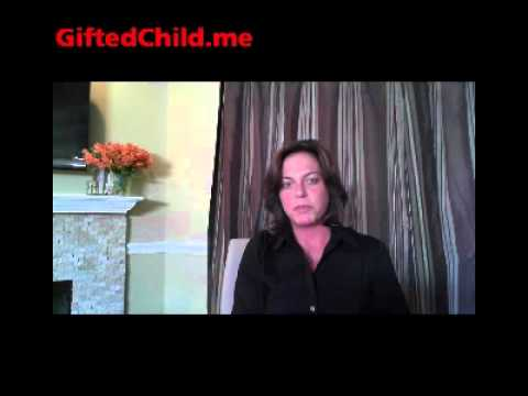 Interview with Ann Smith - Gifted Support Center