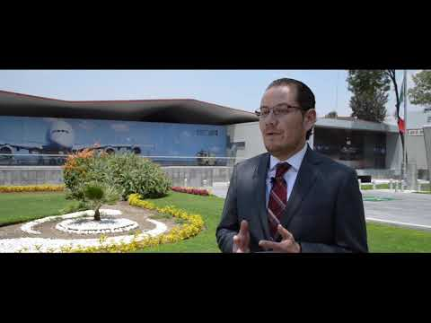 Work of Mexico on Aviation Alternative Fuels