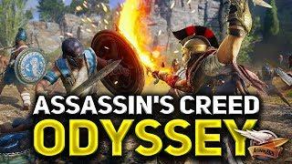 Assassin's Creed Odyssey - Прохождение - Часть 9