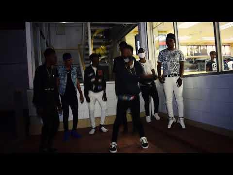 BlocBoy JB Ft. Drake _  Look Alive Dance by Team Celebrity