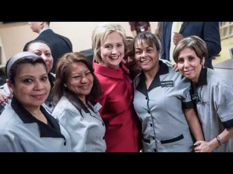 Hillary Clinton   Biography   Government Official, U.S. First Lady, Women
