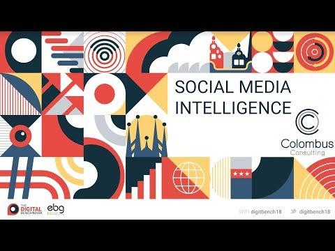 COMPARING SOCIAL MEDIA INTELLIGENCE SOLUTIONS