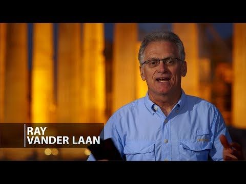 A Clash of Kingdoms Small Group Bible Study by Ray Vander Laan - Session 1 Preview
