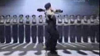 Флотский танец. Постановка 1939 года
