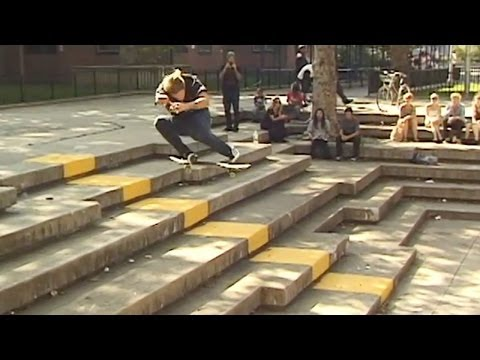 Kill Tapes: NYC 6 Block