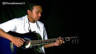 (Geisha) Lumpuhkan Ingatanku - Novan (Fingerstyle Guitar Cover)