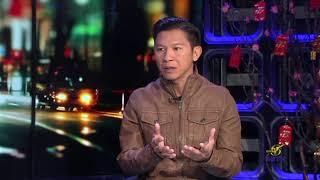THE VICTORIA TỐ UYÊN SHOW: Tâm tình với nhạc sĩ Việt Khang