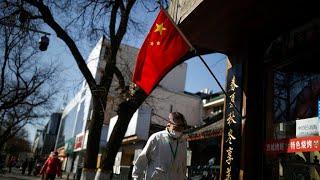 Coronavirus : Première Contamination Locale En Trois Jours En Chine