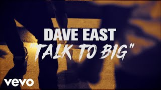 Watch Dave East Talk video