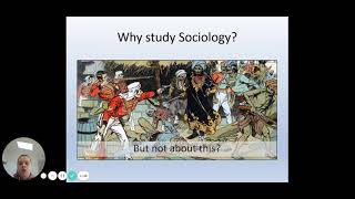 Sociology @ KS4  - 2021 Options