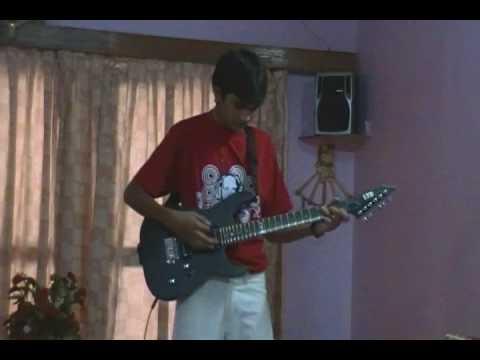 Mitwa on guitar kabhi alvida na kehna guitar chords for beginners ...