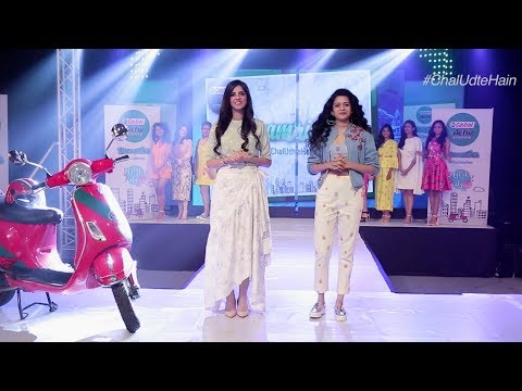 Girl In The City Chapter 2 | Castrol Activ Scooter Presents Dreamriders | #ChalUdteHain