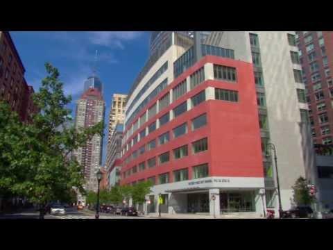 M.S. 276 Battery Park City School