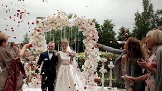 Новый мировой тренд - свадебная благотворительность.