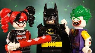 THE LEGO BATMAN MOVIE PART 2 - JOKER'S EVIL PLAN