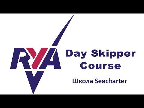 IYT Bareboat Skipper (теория)