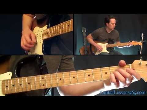 In My Life Guitar Lesson - The Beatles
