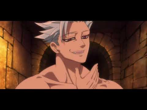 Nanatsu no taisai-I am Stronger[AMV]