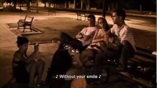 Los Nietos de la Revolución Cubana