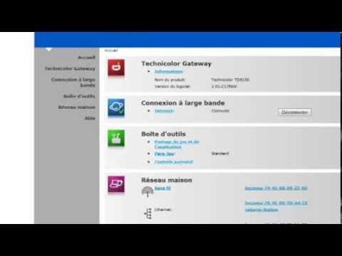 menara adsl pour windows 7 gratuit