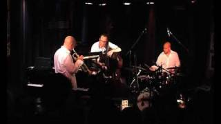 "STUDNITZKY TRIO live @ Jazzfest Berlin 2009 ""Fugato"""
