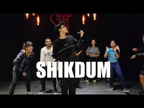 Shikdum   Shaan   Shreya Ghoshal   Pratik Rane   Nritya Shakti