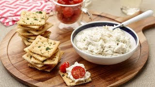 How to Make Tyler's Ultimate Crab Dip | Food Network