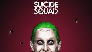 Отряд самоубийц / Suicide Squad (2016) | Трейлер [HD] | Смешной русский перевод