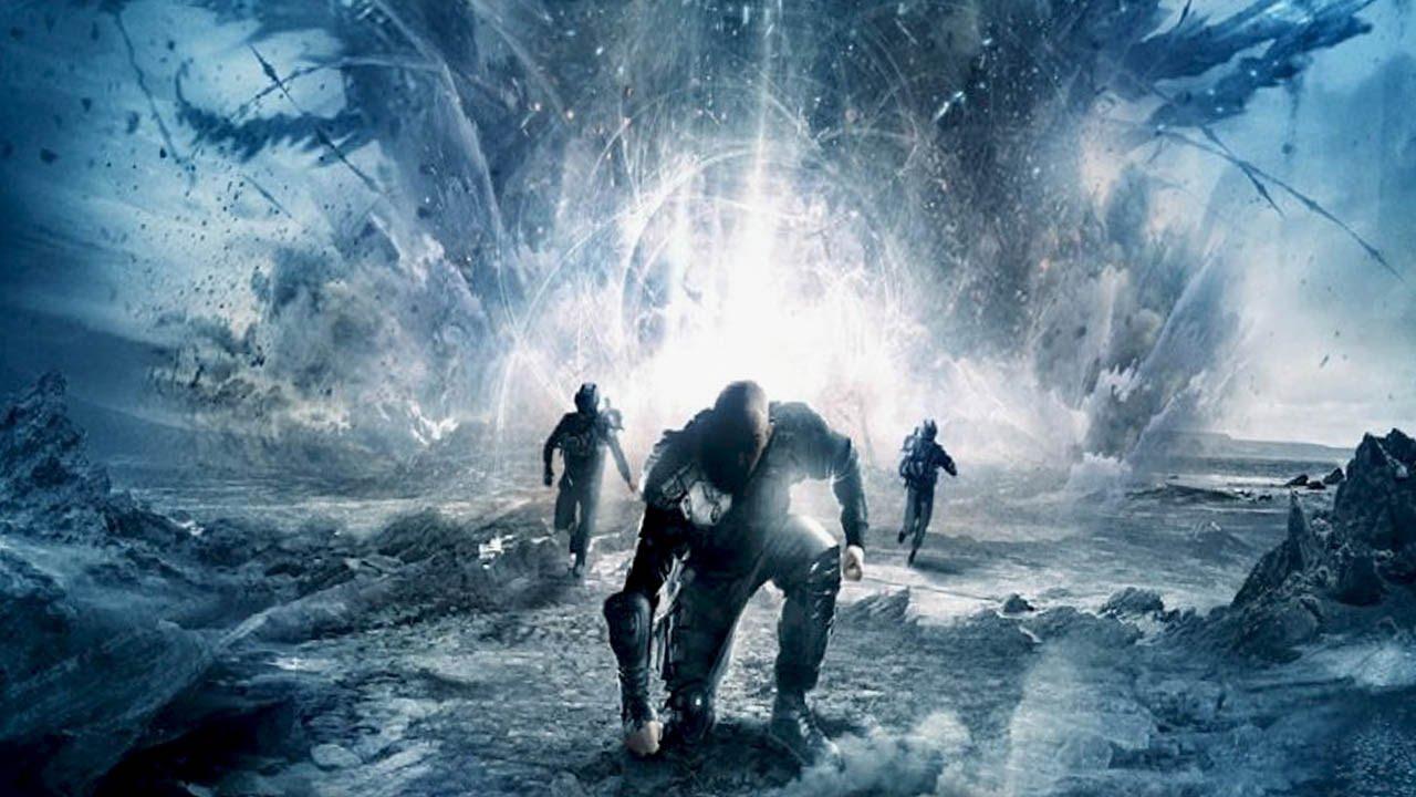 Fantasy Science Fiction Filme