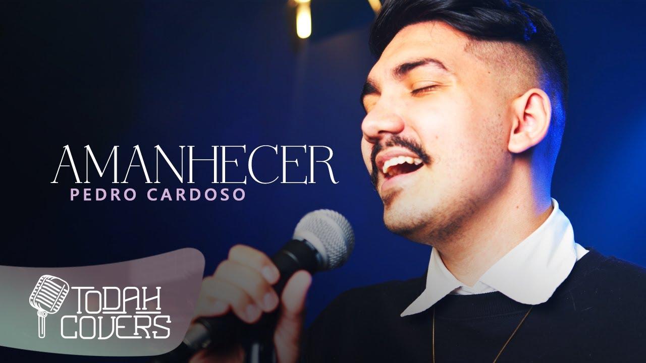 Pedro Cardoso   Amanhecer [Cover Melk Villar]