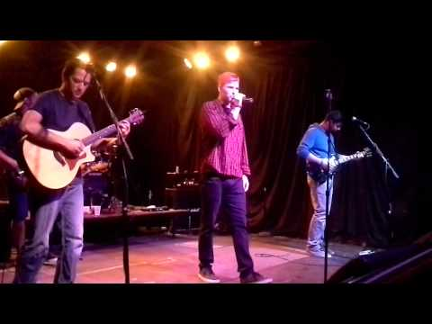 Six Year Stretch live in erie Pa, Sherlocks 21st may 2015 Part 1