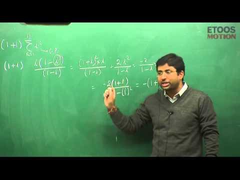 Complex Number by Gavesh Bhardwaj (GB) Sir (ETOOSINDIA.COM)
