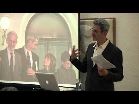Edmund de Waal: In Praise of Shadows: Installations and Archives