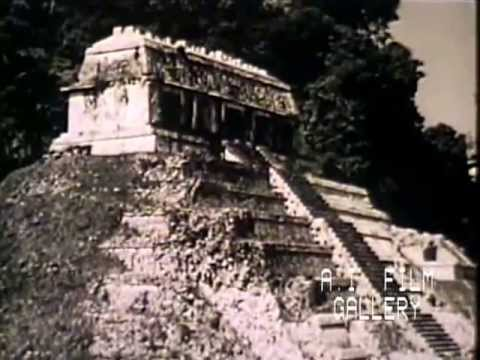 The Vanishing Mayans: the Lacandon Indians, 1958
