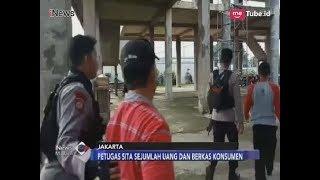 Tawarkan Kemudahan Dalam Uji Kir, Puluhan Calo Diringkus Polisi Jakarta - Inews