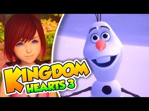 ¡Hazme un muñeco de Copy! - #15 - Kingdom Hearts 3 en Español (PS4 Pro) DSimphony