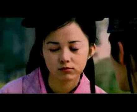 Young Warriors of Yang Clan - Hu Ge - Liu Lang (MV 1)