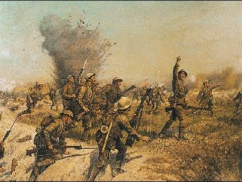 The Battle of the Somme reassessed