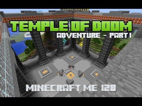 Minecraft: Story Mode (PC) | Episode 1 - Part 7 | Temple