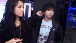 """Dea Ananda & Ariel """"Nidji"""" Masih Ingin Pacaran - CumiCumi.com"""