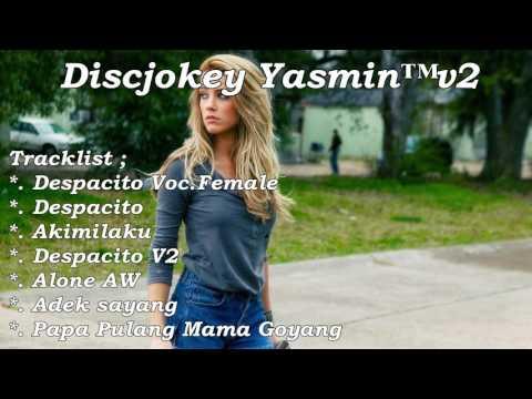 Dj Despacito BassBeat Terbaik - Basss Mantab Gilaa