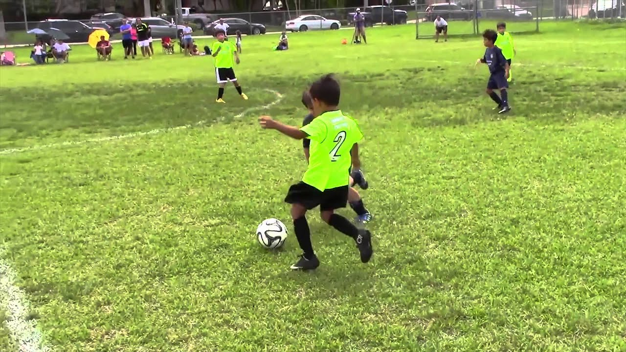 Calendar Year Us Soccer : Best year old soccer player in the u s youtube