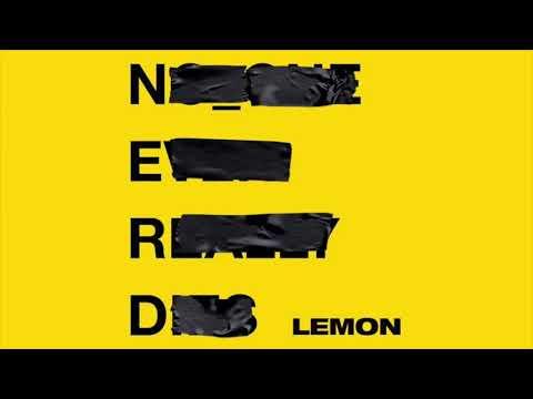 Free Download N E R D & Rihanna    Lemon Extended Rihanna Version Mp3 dan Mp4